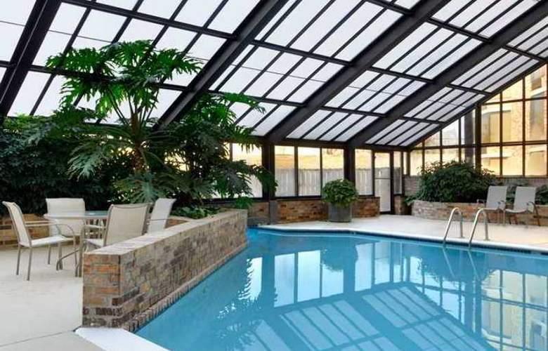 DoubleTree by Hilton Hotel Oak Ridge Knoxville - Hotel - 5