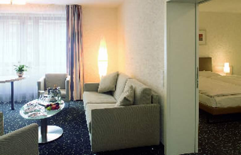 Movenpick Hotel Braunschweig - Room - 7