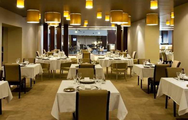 Holiday Inn Porto Gaia - Restaurant - 4