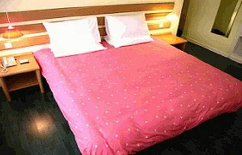 Home Inn Binjiangdao - Room - 0