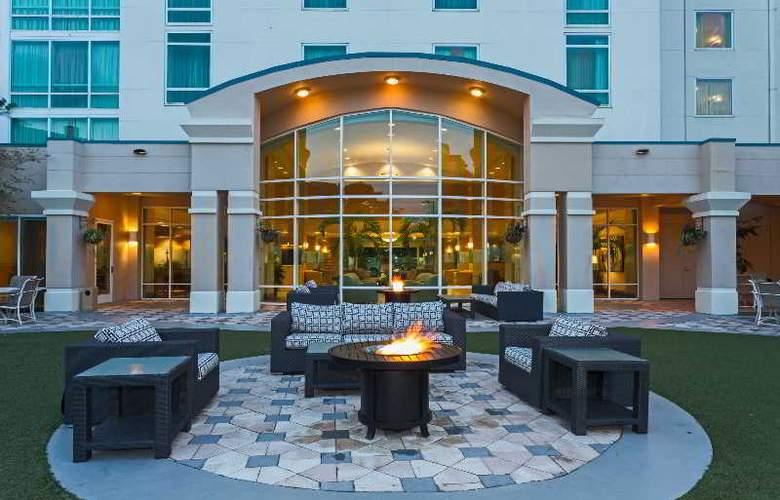 Crowne Plaza Orlando - Universal Blvd - Terrace - 7