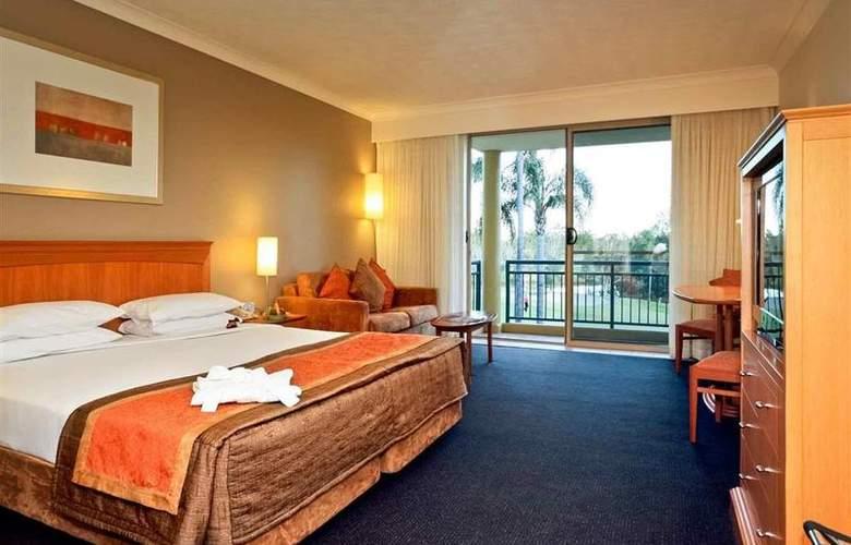 Mercure Gold Coast Resort - Room - 56