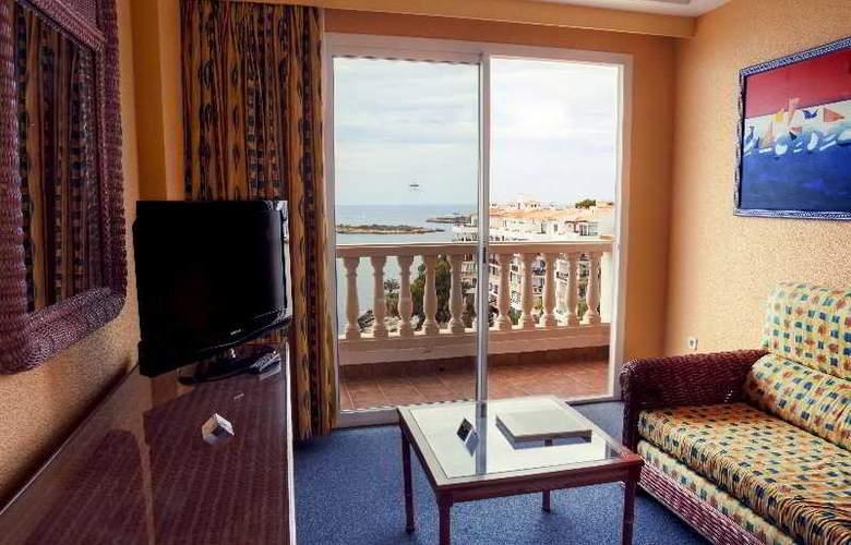 Europe Playa Marina - Room - 32