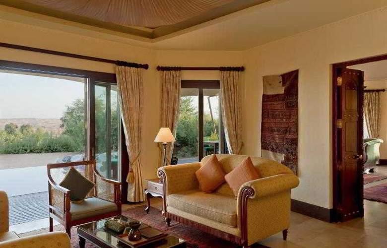 Al Maha Desert - Room - 39