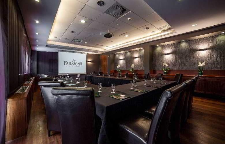Farmona Hotel Business & SPA Hotel - Conference - 68