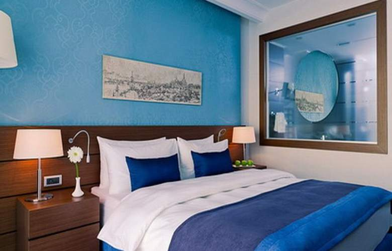 Radisson Blu Podil - Room - 3