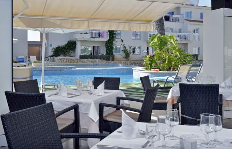 Isla de Cabrera Aparthotel - Restaurant - 7