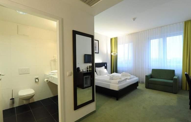 Rainers Hotel Vienna - Room - 6