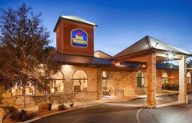 Best Western Grande River Inn & Suites - Hotel - 41