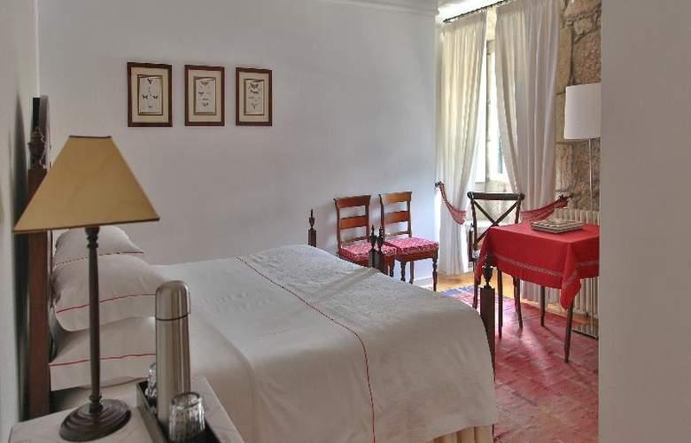 Casa De Santo Antonio De Britiande - Room - 14
