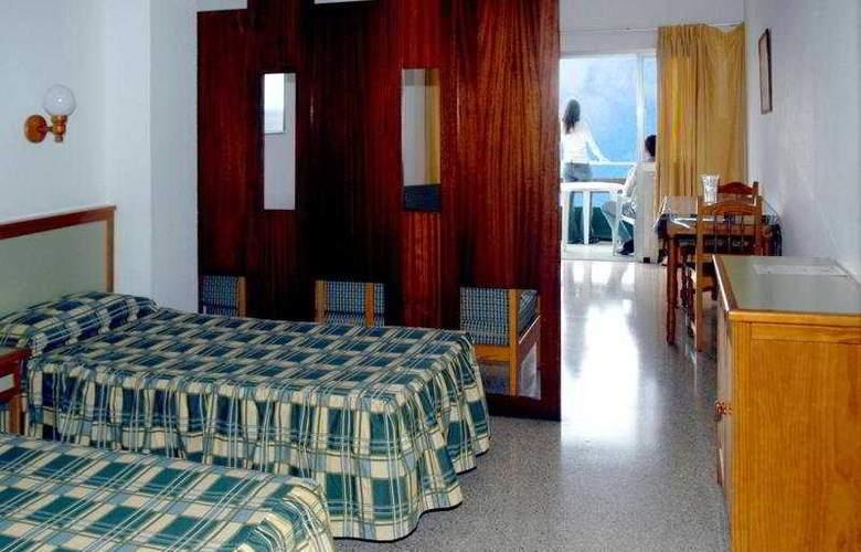 Brisamar Canteras - Room - 3