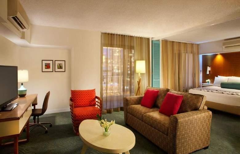 Aston Waikiki Joy - Room - 7