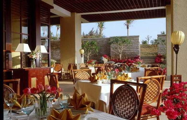 Sheraton Sanya - Restaurant - 7
