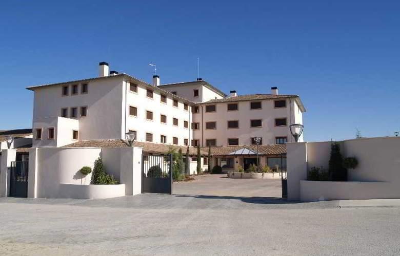 Hacienda Castellar - Hotel - 7