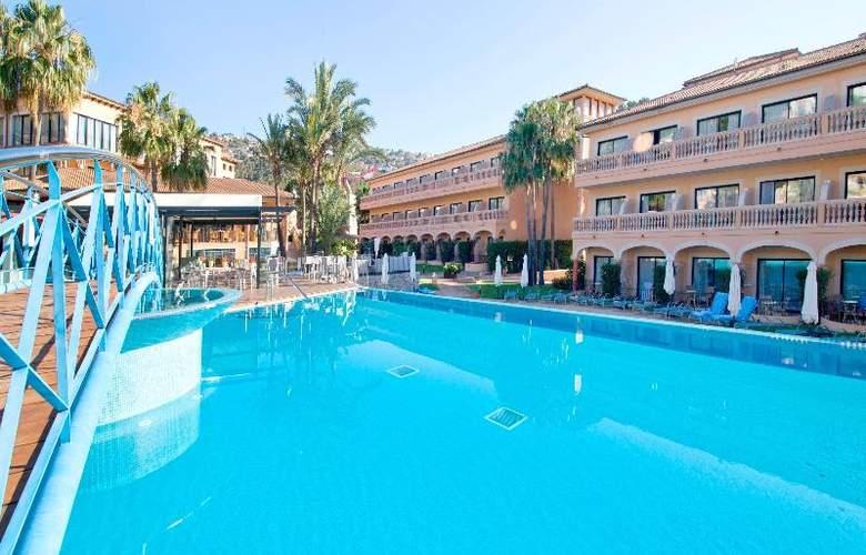 Mon Port Hotel Spa - Pool - 89