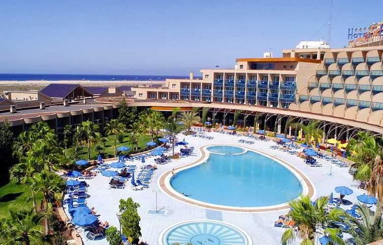 MUR FARO JANDIA - Hotel - 0
