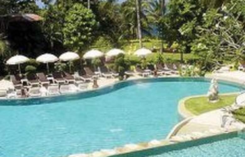 Andaman Cannacia Resort and Spa - Pool - 8