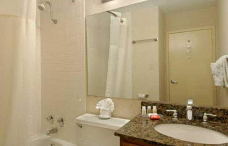 Clarion Inn St Louis Airport North - Room - 7
