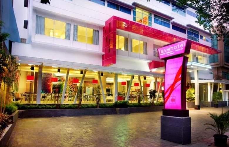 Favehotel Wahid Hasyim Jakarta - Hotel - 0