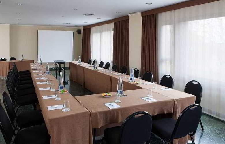 NH Ciudad de Cuenca - Conference - 15