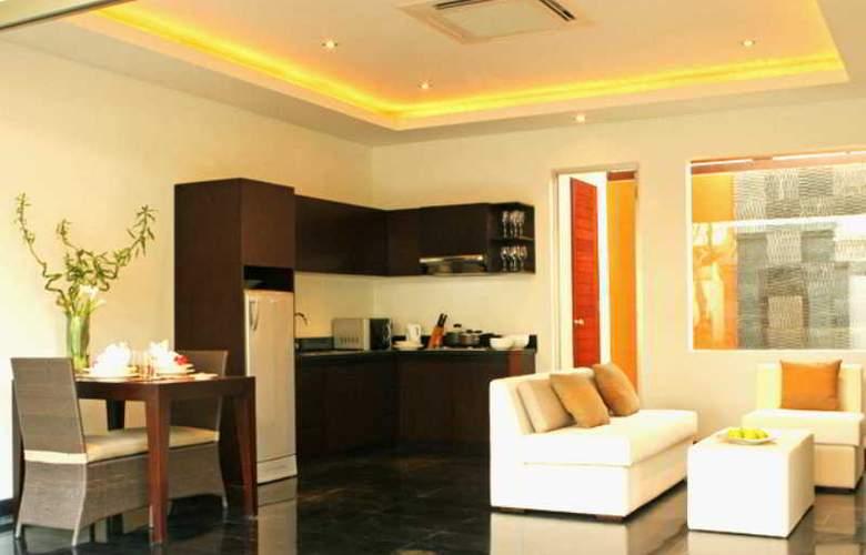 Sun Island Boutique Villas - Room - 13