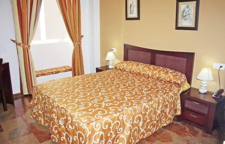 San Cayetano - Room - 8
