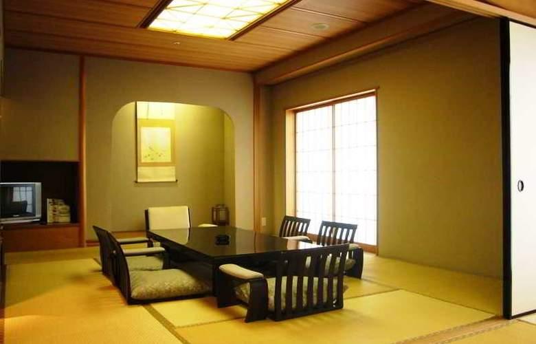 Hotel Springs Makuhari - Hotel - 10