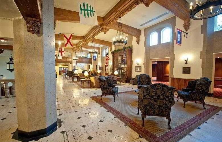 Thayer Hotel - General - 1