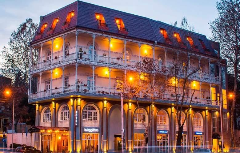 Riverside Hotel - Hotel - 12