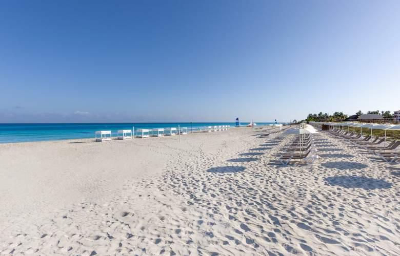Meliá Internacional Varadero - Beach - 4
