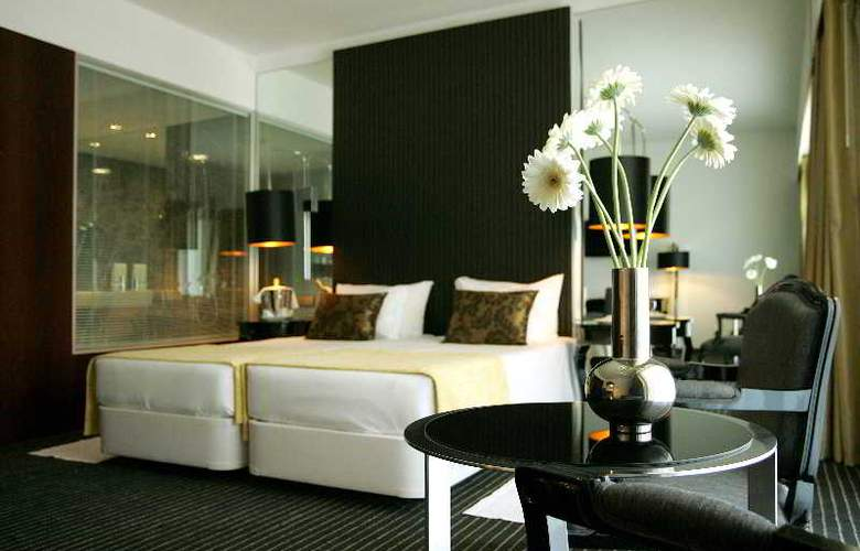 Palace Hotel Monte Real - Room - 12
