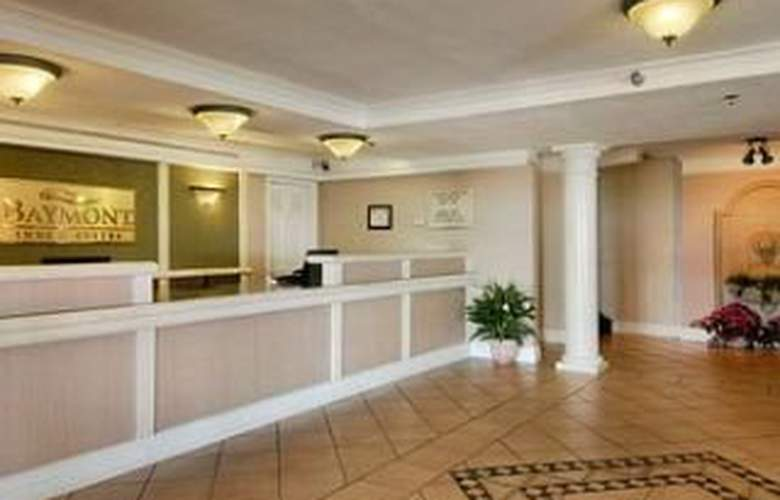Baymont Inn and Suites Oklahoma City - South - General - 1