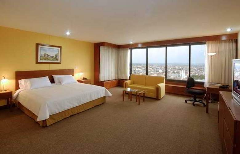 Sercotel Torre de Cali Plaza Hotel - Room - 7