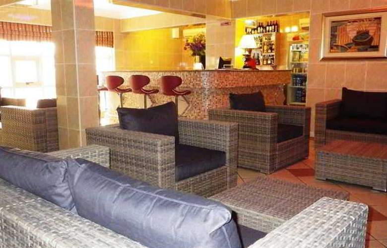 Welcome Centre Hotels - Bar - 6