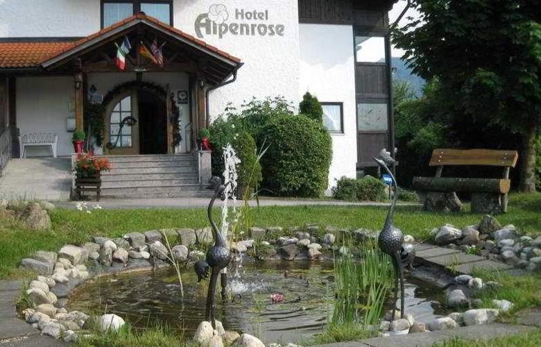 mD-Hotel Alpenrose - General - 1