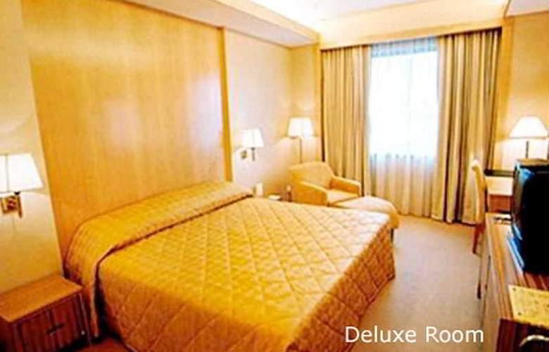 Tanahmas The Sibu Hotel - Room - 1