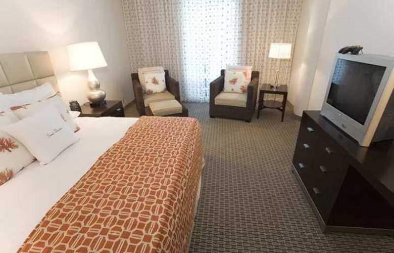 DoubleTree by Hilton San Diego - Del Mar - Hotel - 8