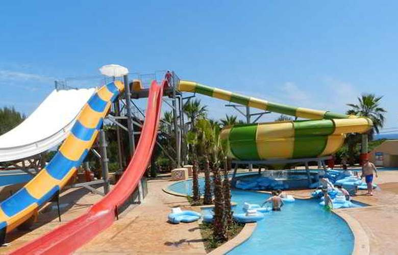 Azuline Marina Parc - Pool - 11