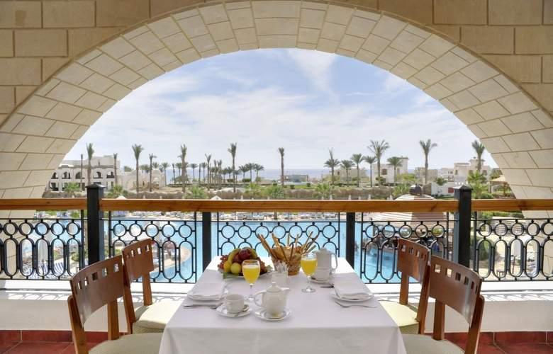 Tiran Island Hotel - Restaurant - 5