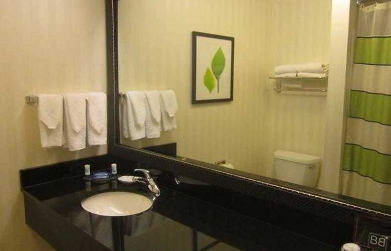 Fairfield Inn suites Omaha Downtown - Hotel - 11