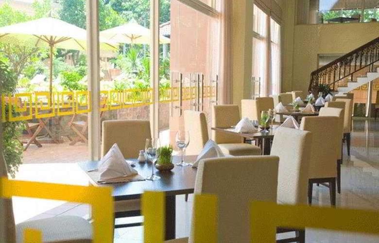 Park View - Restaurant - 7