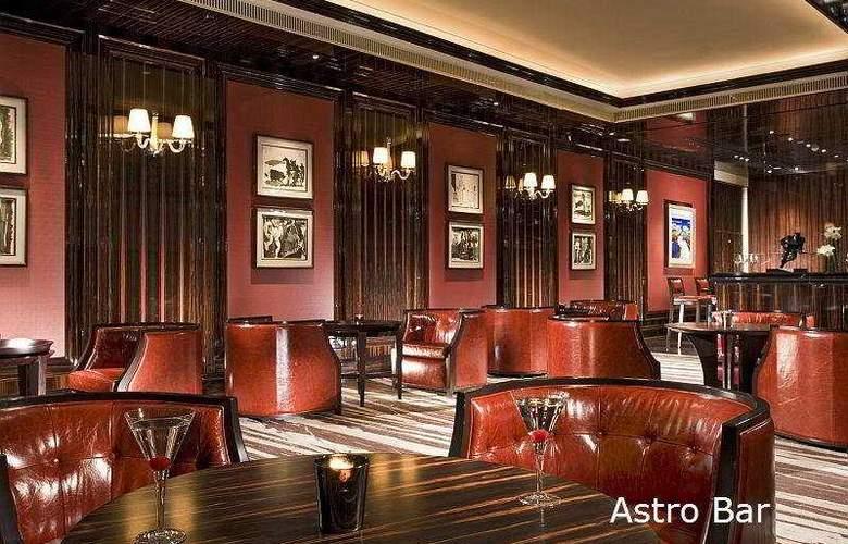St. Regis Hotel Singapore - Bar - 7
