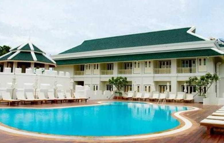 Buddy Oriental Riverside Nonthaburi - Hotel - 16