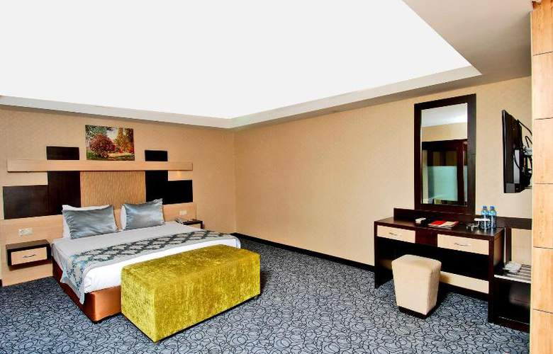 Maya World Hotel Belek - Room - 34