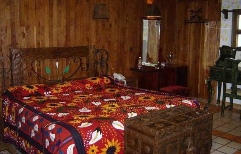 Hacienda Don Juan - Room - 10