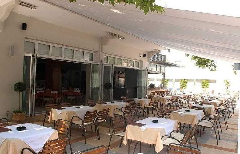 Kronos Hotel - Restaurant - 5