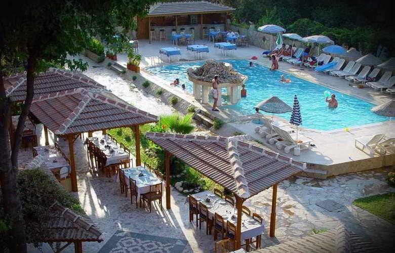 Truva Hotel Fethiye - Pool - 3
