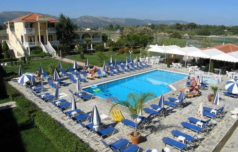 Macedonia - Pool - 4