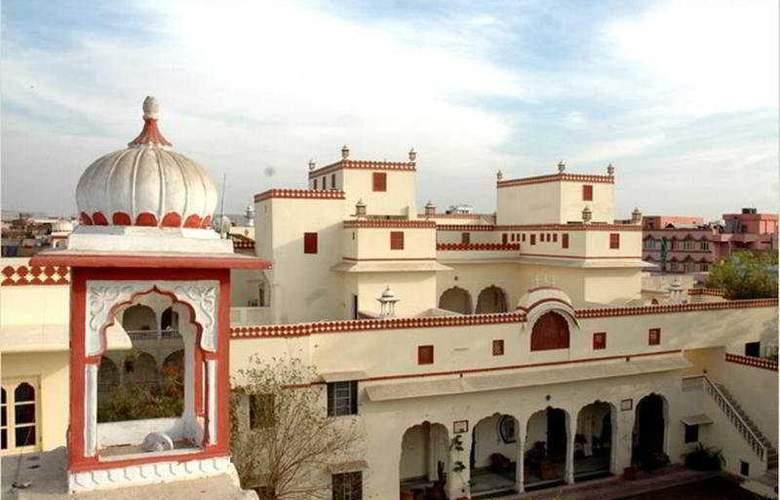 Mandawa Haveli - Hotel - 0