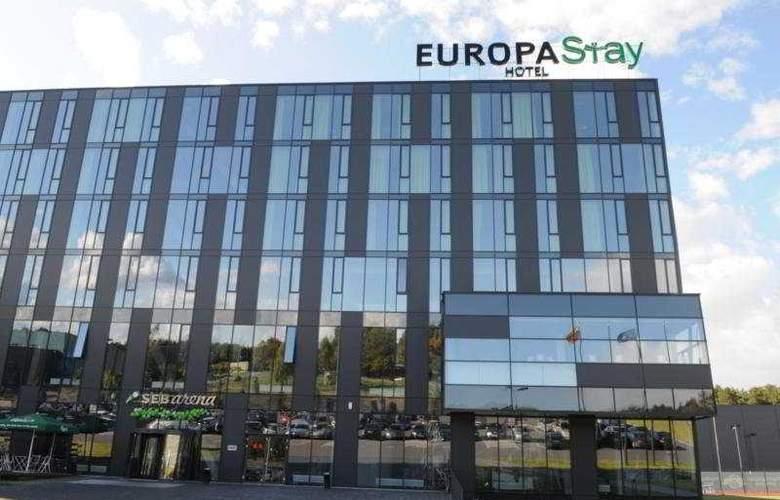 Europa Stay - Hotel - 0